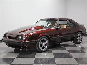 1985 Ford Mustang | Classic Cars for Sale - Streetside Classics