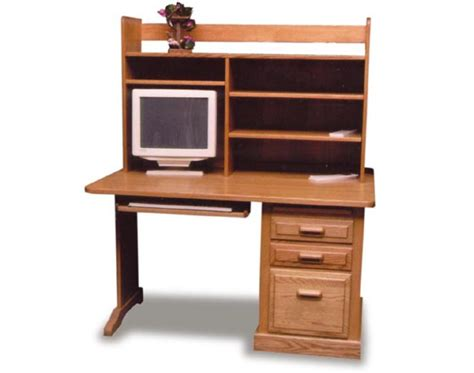 small student desk with hutch amish student desk and hutch amish office furniture