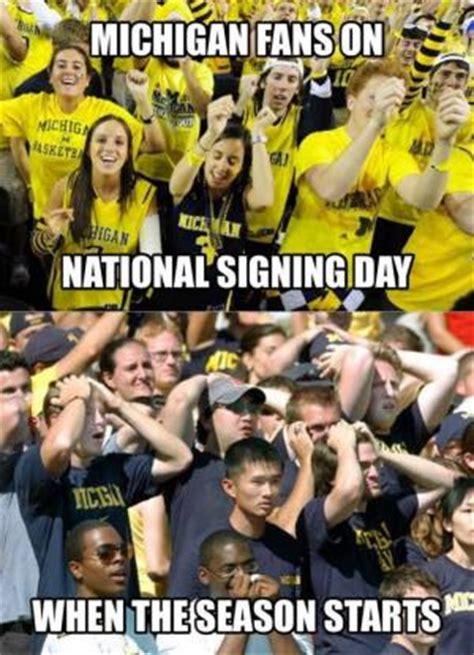 Michigan State Football Memes - michigan wolverines football jokes kappit