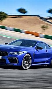 2020 BMW M8 Competition Coupé price revealed • | Motor Memos
