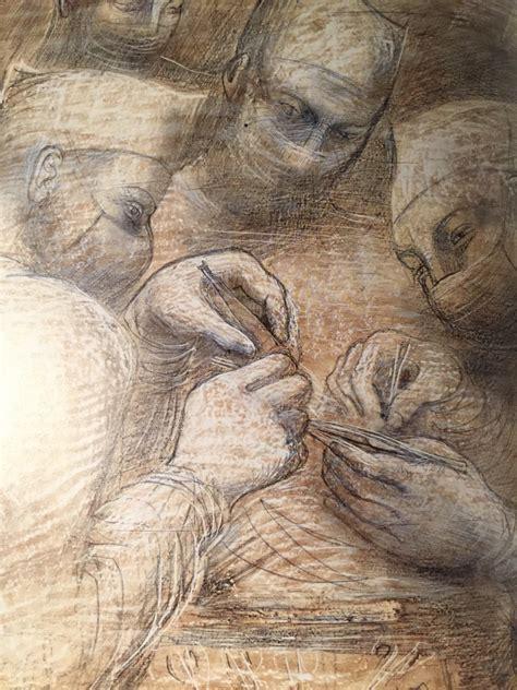 barbara hepworth  hospital drawings prof dr med