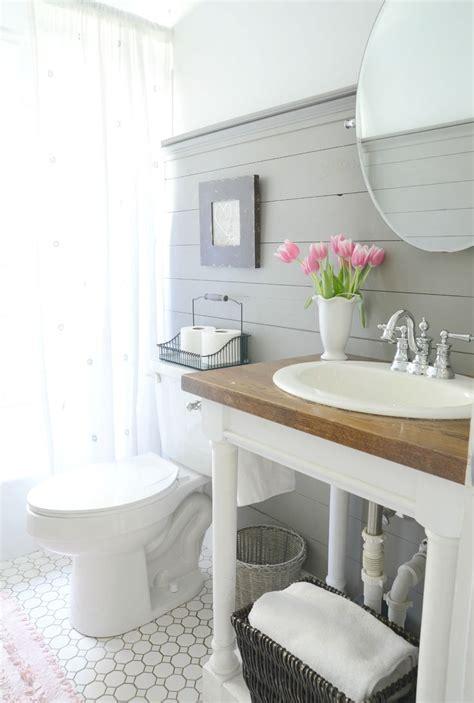 farmhouse bathrooms ideas 1000 images about bathroom ideas on farmhouse bathrooms bathroom vanities and