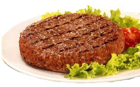 cuisine non agenc馥 l hamburger non si cucina come una bistecca i pericoli della cottura al sangue in un della food standards agency
