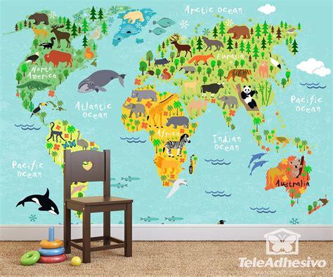 Acheter Carte Du Monde Originale by Carte Du Monde Pour Enfants 2