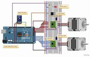 Nema 17 Stepper Motor Arduino