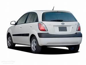Kia Rio Hatchback - 2009  2010  2011
