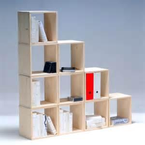 Ikea Escalier Cube by Biblioth 232 Ques Modulaires Pas Ch 232 Res D 233 Conome