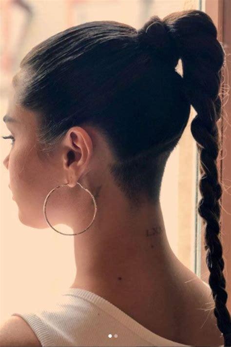 selena gomez hairstyles  short hair