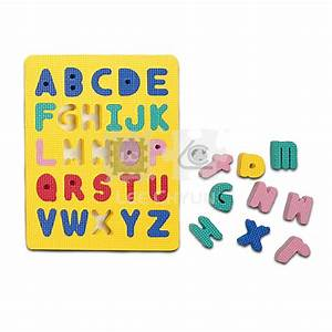 foam alphabet puzzle mat manufacturer supplier foam With foam letter puzzle