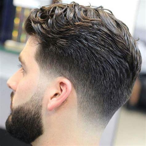 25 Classic Taper Haircuts   Men's Haircuts   Hairstyles 2018