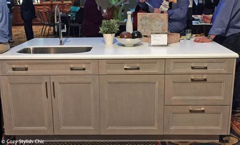 planning kitchen cabinets the 5 top kitchen and bath trends at kbis 2015 maple 1532