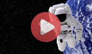NASA space walk LIVE stream: Watch astronauts leave the ...