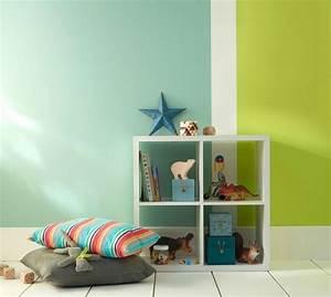 castorama les nouveautes peinture en 20 photos photos With couleur pour salle de jeux 0 une ecole pleine de couleurs
