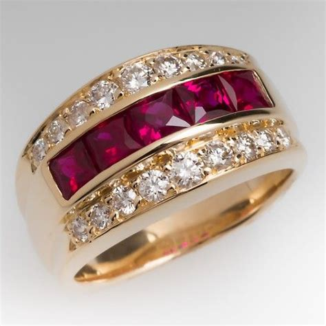 the 25 best mens ruby rings ideas wedding ring for flat engagement rings