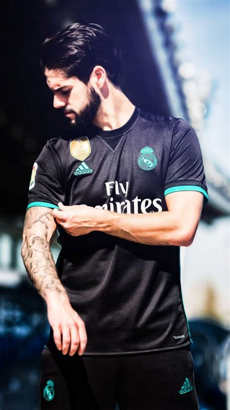 Isco 2018 Wallpapers - Wallpaper Cave