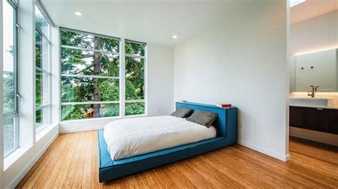 Minimalist Bedroom Decor [peenmediacom]