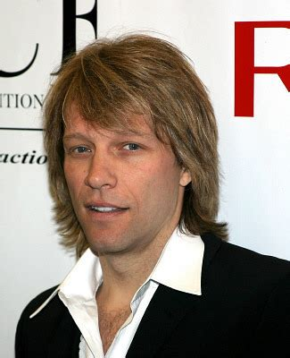 Jon Bon Jovi Photo Fanpop