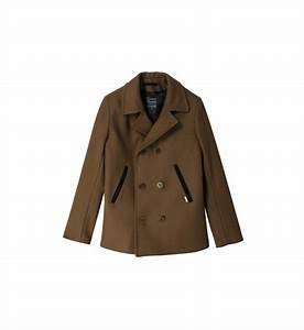 Manteau Homme Galerie Lafayette : caban beige pour homme armor lux mode conseils mode ~ Melissatoandfro.com Idées de Décoration