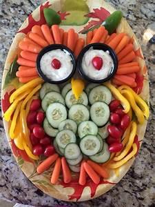 Gemüse Für Kinder : rohkost gem se eule ideen f rs essen lebensmittel essen ~ A.2002-acura-tl-radio.info Haus und Dekorationen