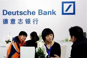 Bank Pay Ag Rechnung : deutsche bank to pay to settle us probe business ~ Themetempest.com Abrechnung