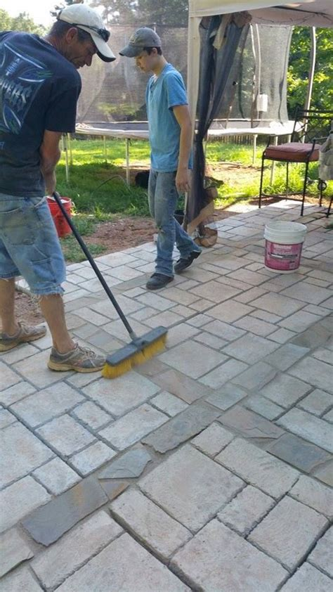 Quikrete Walkmaker Patio Pictures by 29 Best Images About Walk This Way On Concrete
