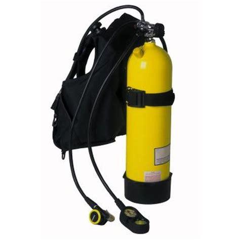 oxygen swim scuba articles related
