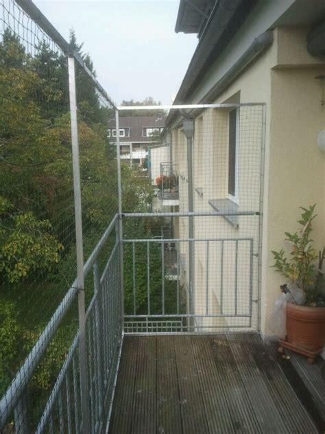Balkon In Köln Katzensicher Ohne Bohren Vernetzt