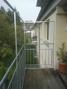 Balkon in koln katzensicher ohne bohren vernetzt for Garten planen mit balkon katzensicher ohne netz