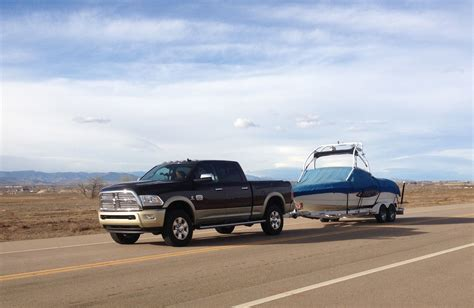 Boat Ratings 2014 by When Selecting A Truck For Towing Don T Forget To Check