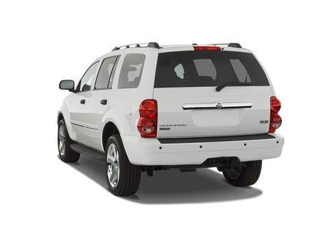2007 Dodge Durango Reviews And Rating