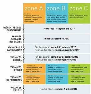 Dates De Vacances Scolaires 2016 : dates des vacances scolaires ~ Melissatoandfro.com Idées de Décoration