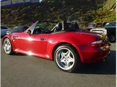 Sell used 2000 BMW Z3M Z3 M ROADSTER ONW OWNER CLEAN