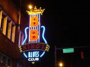Memphis Travel: Beale Street is the Heart of Memphis Music