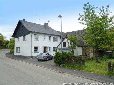 Haus Mieten Eifel Rursee by Einfamilienhaus In Ohlenhard 144 M 178
