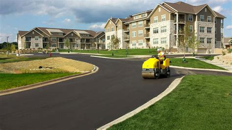 Paving Companies by United Paving Company