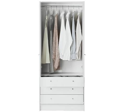 Buy White Wardrobe by 1000 Ideas About White Gloss Wardrobes On 4