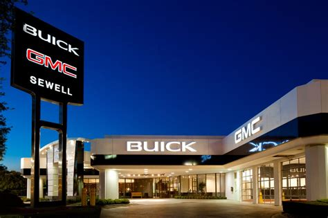 Sewell Buick by Photos For Sewell Buick Gmc Of Dallas Yelp