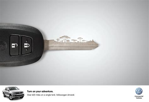 volkswagen print advert   safari ads   world
