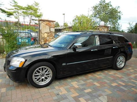 2005 Dodge Magnum Rt by 2005 Dodge Magnum Rt 4dr Wagon In Farmingdale Ny