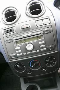 Ford Fiesta Hatchback  2002