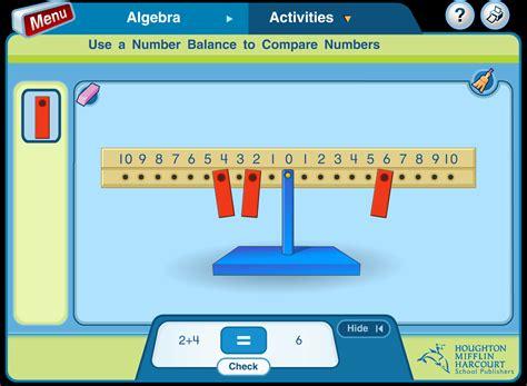 online math manipulatives the brown bag teacher