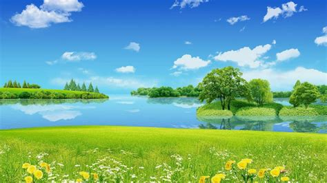 3d Animated Nature Wallpaper - 3d nature animation hd wallpapers