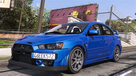 mitsubishi lancer tuning mitsubishi lancer evolution x fq 400 add on oiv tuning gta5 mods