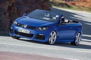 Golf 2 Cabriolet : 2013 volkswagen golf r cabriolet review price specs and 0 60 time evo ~ Medecine-chirurgie-esthetiques.com Avis de Voitures