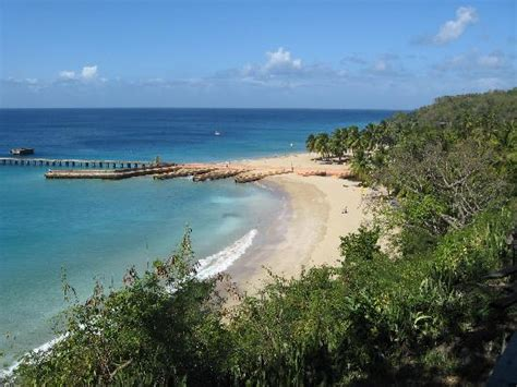 Crash Boat Antes Y Despues De Maria by Playa Crashboat Picture Of Crashboat Beach Aguadilla