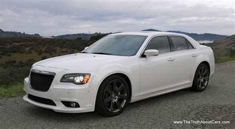 Chrysler Cars 2013 by Review 2013 Chrysler 300 Srt8 The About Cars