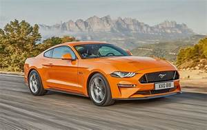 Ford Mustang Hybrid is featured with 10-speed automatic gearbox - Drivers Magazine