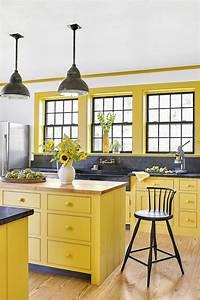Lemon, Yellow, Design, Ideas