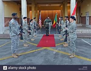 Senegal Chief Of Army Staff Stock Photos & Senegal Chief ...