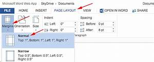 Mla format word 365 office 365 skydrive mla format for Google docs continuous page